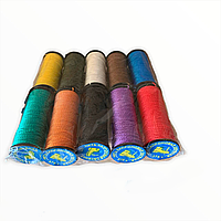 Нитка ПП 375 кольорова