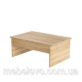 Стол-трансформер Desk Art In Head 910x400x410 дуб Сонома (101011408) Стіл-трансформер Desk Art In Head