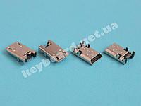USB разъем для  Asus Memo Pad FHD10, новый