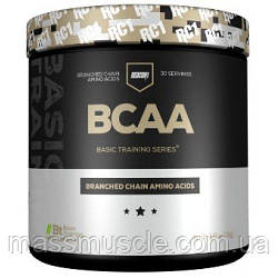 Амінокислота RedCon1 BCAA - 150 г