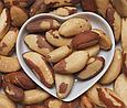 Бразильский орех очищенный  200г Бразилия,Натуральные без скорлупы  цельные органические  орехи бразильские, фото 5