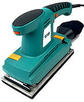 Вібраційна шліфмашина Euro Craft 550W (FS212)