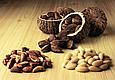 Бразильский орех очищенный  200г Бразилия,Натуральные без скорлупы  цельные органические  орехи бразильские, фото 7