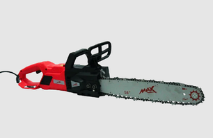 Электропила Max MXCG24 цепная пила 2400W Poland 1 год Гарантии