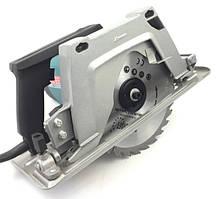 Циркулярна пила дискова Euro Craft 2700W (CS221)