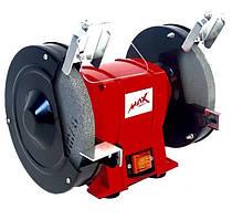 Станок точильный MAX MXBG18