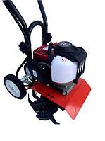 Мотокультиватор HONDA GX-35 Культиватор бензиновий 4-х тактний мотор