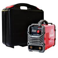 Зварювальний апарат Vitals B 1600DK