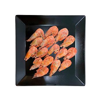 Креветки замороженные Канада. Цена указана за 1 кг.