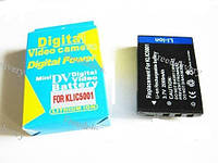 Батарея Kodak KLIC-5001 KLIC5001 DB-L5