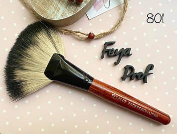 Кисть Salon Professional для макияжа 801