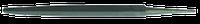 Напильник трехгранный 250мм №3