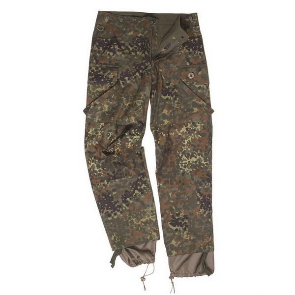 Штаны тактические брюки flecktarn Mil-tec