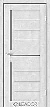 Двери LAZIO Полотно+коробка+1 к-кт наличника, эко-шпон, ТМ LEADOR