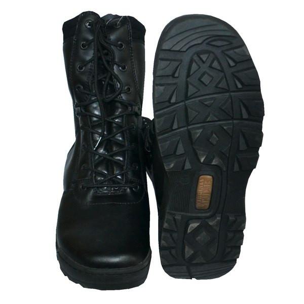 Тактические ботинки берцы Virginia PRC cold weather