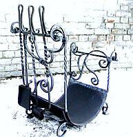 Каминные аксессуары, инструменты заказать в Херсоне
