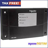 Контролер Schneider Electric Conext для запускання генератора (865-1060-01)