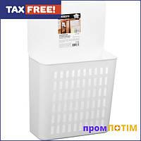 Органайзер Ardesto Sweet Home для кухонних аксесуарів Білий (AR1702WP)