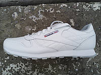 Кроссовки мужские  белые Reebok 40 -45 р-р, фото 1