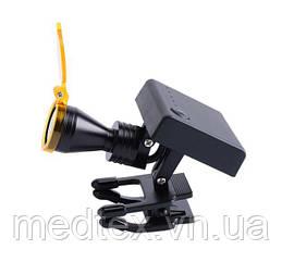 Беспроводная LED подсветка для бинокуляров