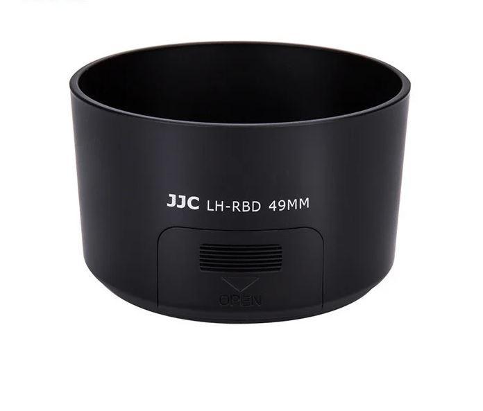Бленда JJC LH-RBD 49MM (аналог PH-RBD 49MM) для об'єктивів Pentax DA 50-200mm F4-5.6 WR