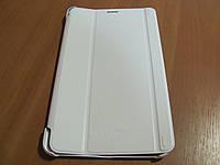 Чехол оригинальный Samsung T330 / T331 Galaxy Tab 4 8.0 белый