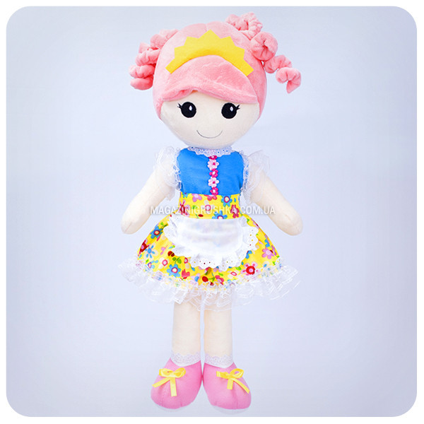 М'яка іграшка Lalaloopsy - Принцеса