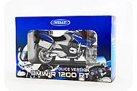 Мотоцикл модель «BMW R 1200 RT» 12811PW, фото 1