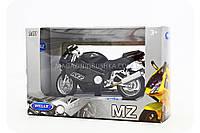 Мотоцикл модель «MZ 1000S» MZ19660PW, фото 1