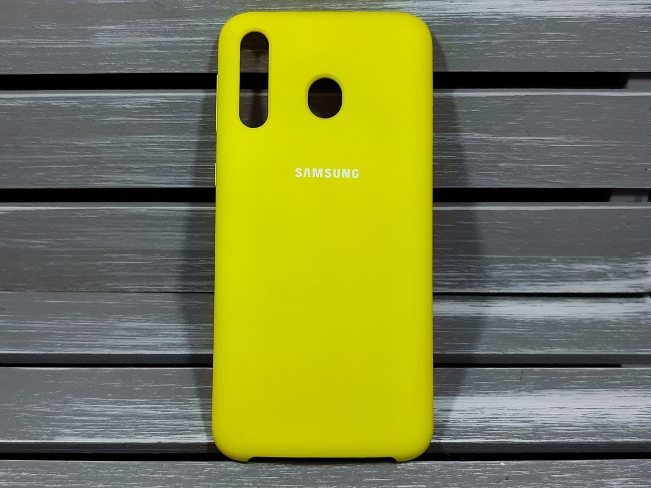 Чехол Samsung M20