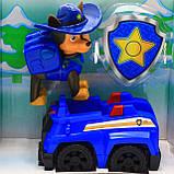 Набор «Щенячий патруль» CH Toys Чейз/Гонщик (JD-909), фото 2