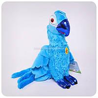 Мягкая игрушка «Голубчик» м/ф РИО- поющий, фото 1