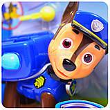 Герой «Щенячий патруль» - Чейз со стреляющей пушкой, фото 3
