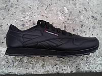 Кроссовки мужские черные Reebok 40 -45 р-р, фото 1