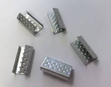 Скріпа металева (сталева)16мм СП 16-28П