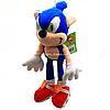 Мягкая игрушка Соник Sonic (25077)