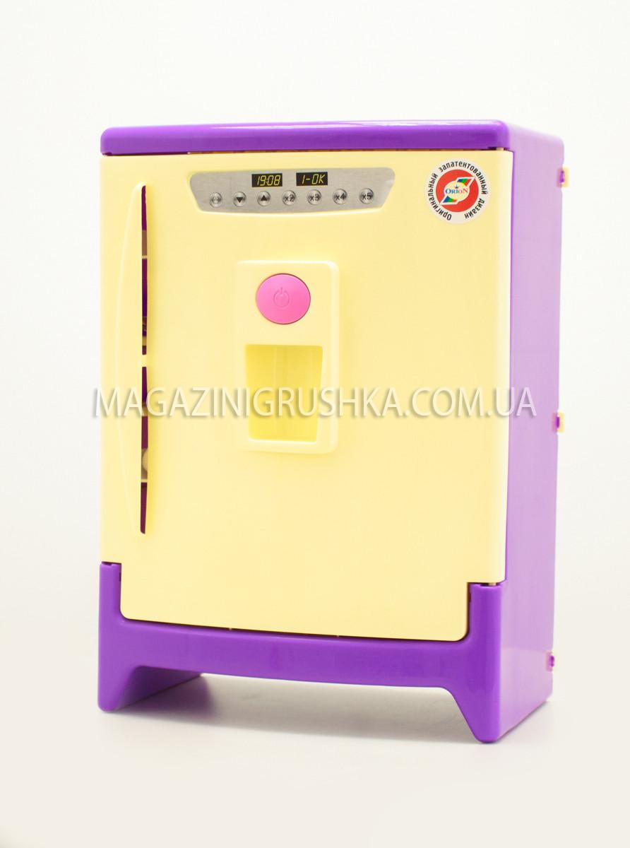 Дитячий іграшковий холодильник 785