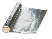 Алюмінієва харчова фольга 30см Х 10м (50шт в ящику)