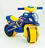 Мотоцикл Байкер Спорт 0139/10 немузыкальный