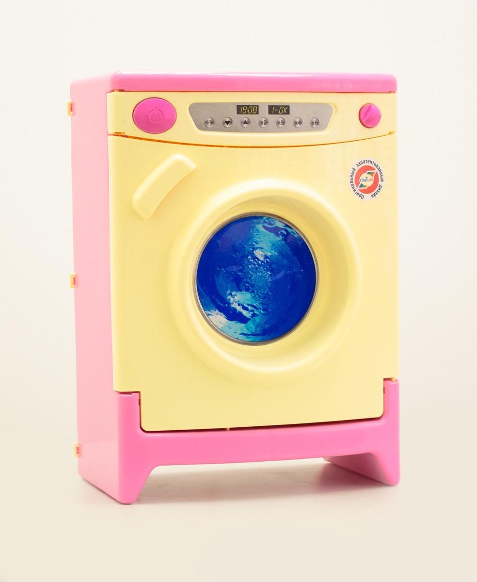 Дитяча пральна машина 839