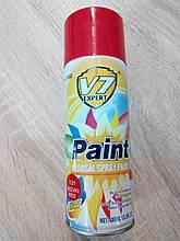 Аерозольна фарба в балоні EXPERT V7 Paint 400ml