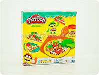 Набір для ліплення Play-Doh «Піца», фото 1