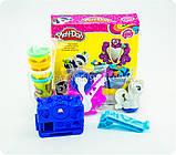 Набор пластилина Play-Doh «Туалетный столик Рарити», фото 2