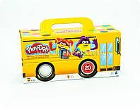 Набор для лепки Play-Doh из 20 баночек, фото 1