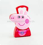 Детский игровой набор «Чудо-аптечка Свинки Пеппы», фото 3