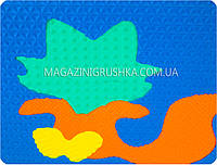 Игровой коврик-мозаика «Животные и морские обитатели», фото 1
