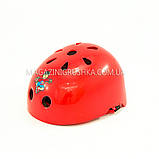 Защитный шлем MS 1015 - 4 вида, фото 3