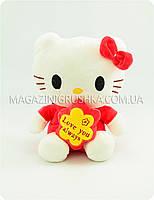 М'яка іграшка «Кішечка Кітті» KK_002 (2 види), фото 1