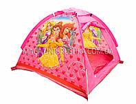 Палатка детская игровая «Принцессы Диснея» HF026, фото 1