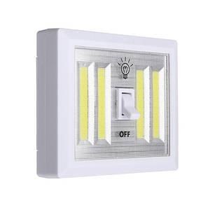 Аварийный светильник для шкафа Lesko HY-604 СОВ светодиодный настенный